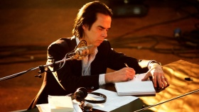 Nick Cave to Take Audience Questions on Unconventional Tour