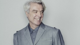 Review: David Byrne Throws a Weird Party in His Mind on 'American Utopia'