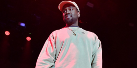 Rumors Swirl That Kanye Is Making a New Album in Wyoming
