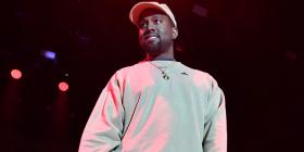 Rumors Swirl That Kanye Is Making a New Album in Wyoming